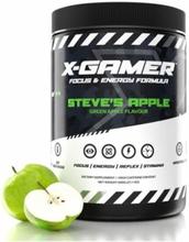 X-Tubz - Steves Apple 600g - 60 porsjoner