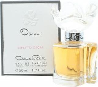 Oscar De La Renta Esprit d'Oscar Eau de Parfum 100ml Sprej