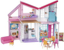 Barbie Malibu Dukkehus
