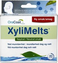 XyliMelts nøytral klebetablett
