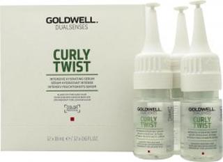 Goldwell Dualsenses Curly Twist Intensive Hydrating Serum Presentbox 12 x 18ml