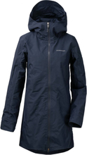 Miranda Women's Parka Night blue 46