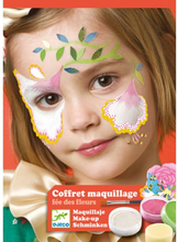 Djeco - Make-Up - Flower Fairy