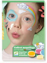 Djeco - Make-Up - Rainbow