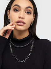 NLY Accessories Hype Chain Necklace