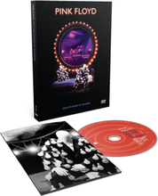 Pink Floyd - Delicate sound of thunder - DVD - multicolor