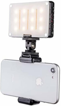 Lommelygte til mobiltelefon Pictar Smart Light 5600K