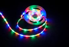 LED remsa 3 Meter - Flerfärgad