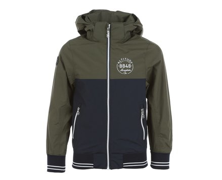 Maverick Junior Jacket