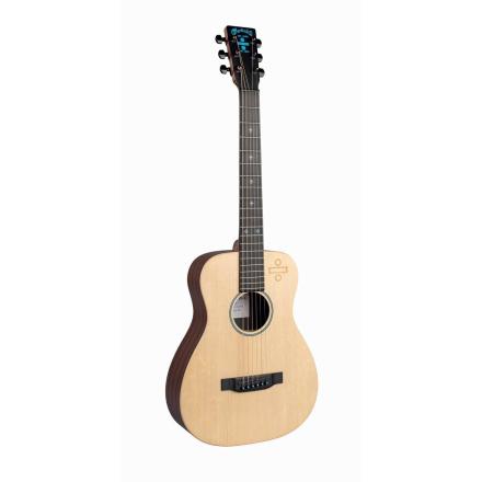 Martin Ed Sheeran ÷ Signature Edition 3 western-gitar