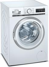 Siemens WM16XMA9DN Vaskemaskine - Hvid