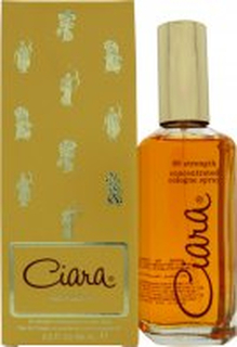Revlon Ciara Eau de Cologne 68ml Sprej - 80% Strength