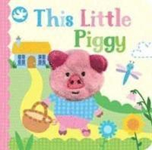 Little Learners This Little Piggy