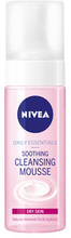 Soothing Cleansing Mousse Hydra IQ, 150 ml