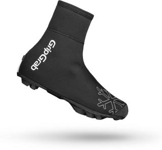 GripGrab Arctic X Waterproof Deep Winter MTB/CX Shoe Cover skotilbehør Sort 40-41
