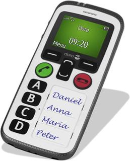 Doro Secure 580 3G