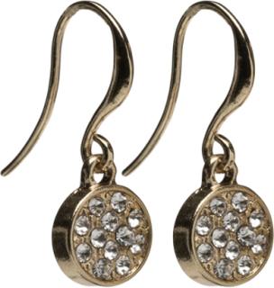 Pilgrim Classic Earring Øredobber Smykker Gull PILGRIM