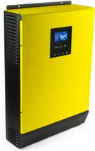 Hybrydowy inwerter solarny On-Grid / Off-Grid HPS 3kW-48