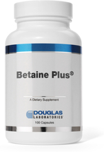 Betain Plus (100 Kapseln) - Douglas Laboratories