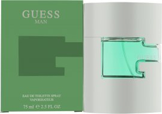 Guess Guess Man Eau de Toilette 30ml Sprej