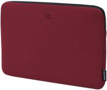 """Skin BASE Laptop Sleeve 12.5"""" Red"""