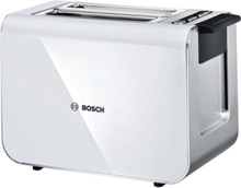 Brödrost & Toaster TAT8611 Brödrost WHITE
