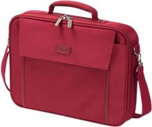 """Multi BASE Laptop Bag 15.6"""" Red"""