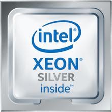 Xeon Silver 4110 CPU - 8 kärnor 2,1 GHz - LGA3647 - Boxed