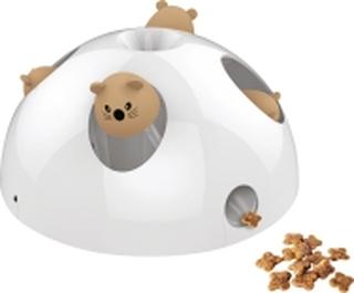Kattleksak M-Pets Catch the Mouse, Vit