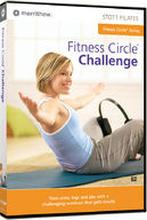 Stott Pilates Fitness Circle Challenge-DVD