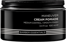 Redken Brews Maneuver Cream Pomade, Maneuver Cream Pomade 100 ml Redken Stylingcreme