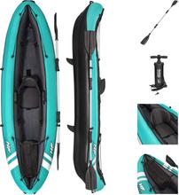 Bestway Hydro-Force Ventura-kajak 280x86 cm