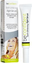 Teeth Whitening Night Serum - 10 ml