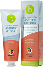 Multifunctional Whitening Toothpaste Strawberry Mint - 75 ml