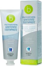Multifunctional Whitening Toothpaste Sensitive Mint - 75 ml