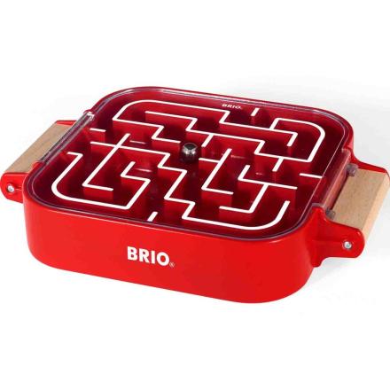 BRIO Games - 34100 Kannettava Labyrintti