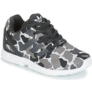 adidas Sneakers ZX FLUX C adidas - Spartoo