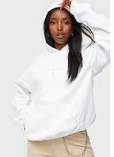 Missguided MG Oversized Hoodie Hoodies