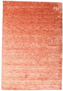 Bamboo silke Handloom teppe 169x248 Moderne Teppe