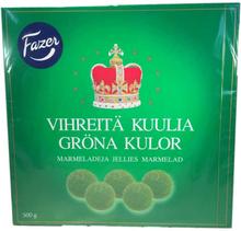 Gröna Marmeladkulor - 31% rabatt