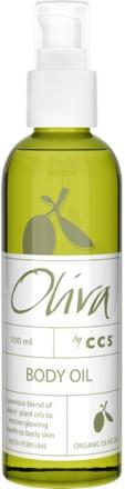 Oliva By Ccs Body Oil 100ml