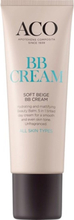 ACO Face Soft Beige BB Cream 50ml