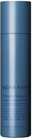 Björn Axén Megafix Hairspray Mini 80 ml