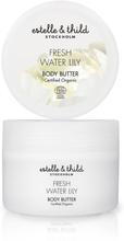 Estelle & Thild Fresh Water Lily Body Butter 200ml