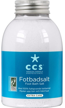 CCS;Sjöstjärna by CCS CCS Fotbadsalt 310 g