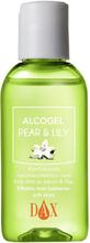 Dax DAX Alcogel Pear & Lily 50 ml