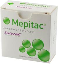 Mölnlycke Health Care Mepitac häfta 3 m x 2 cm 1 st