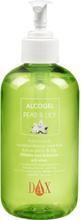 Dax DAX Alcogel Pear & Lily 250 ml
