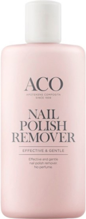 ACO Nail Polish Remover 125 ml