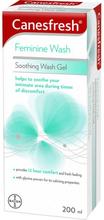 Canesten Canesfresh Soothing Wash Gel 200 ml